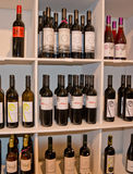 Mallorquin wines Royalty Free Stock Photos