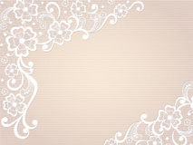 Mallramdesign för kort. royaltyfri illustrationer