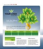 mallwebsite stock illustrationer