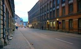 Malmö Arkivbild