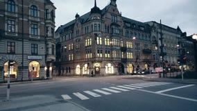 Malmö Royaltyfri Bild