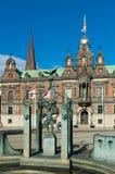 Malmö Photo libre de droits