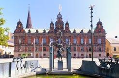 Malmö Imagenes de archivo