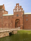 Malmö-Schloss 01 Lizenzfreie Stockfotografie