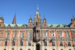 Malmö, Schweden stockbilder