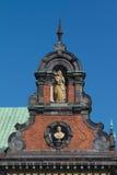 Malmö. Sweden. City hall, Malmö. Sweden Scandinavia Royalty Free Stock Images