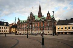 Malme, Sweden. Stock Photos
