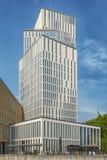 Malmo Live Building Blocks Facade Royaltyfri Bild