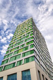 Malmo Point Hyllie Tower Royalty Free Stock Photography