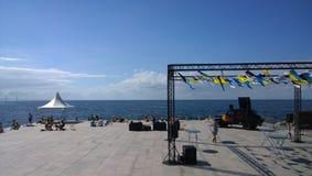 Malmo Sail Week Royalty Free Stock Photo