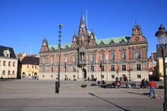 Malmo!, Suecia Foto de archivo libre de regalías