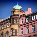 Malmo, Sweden Fotografia de Stock Royalty Free