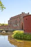 Malmohus castle 04 Royalty Free Stock Image