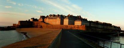 malo Άγιος Στοκ φωτογραφία με δικαίωμα ελεύθερης χρήσης