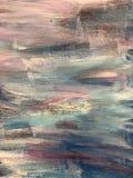 Malować smugi obrazy stock