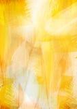 Malować szczotkarskich uderzenia, Jaskrawy abstrakcjonistyczny tło Obraz Stock