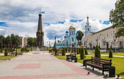 Maloyaroslavetz Royalty Free Stock Images