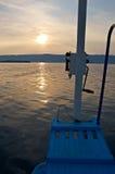 Maloye mer kanal Royaltyfria Foton