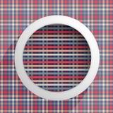 Malplaatje om de textuur te illustreren Royalty-vrije Stock Afbeelding