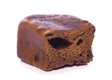 Malt loaf bread Stock Photos