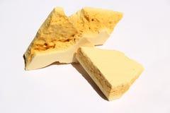 Malt sugar Royalty Free Stock Photo