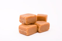 Malt Whiskey Fudge Stock Image