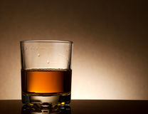 Malt whisky Royalty Free Stock Photography
