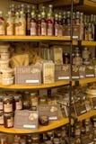Maltański produkt spożywczy Obrazy Royalty Free