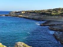 malta foto de archivo libre de regalías