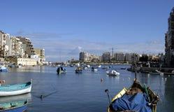 malta Стоковое Изображение RF