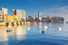 Malta Royalty Free Stock Image