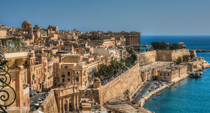 Malta Stockbild