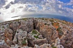 Malta Arkivbild
