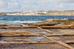Malta Royaltyfri Foto