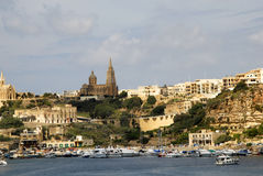 Malta Royalty Free Stock Photography