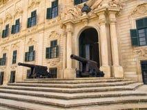 malta Stock Foto's