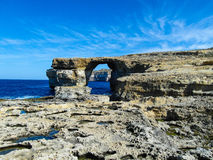 Malta. As a tourist destination Royalty Free Stock Image