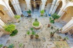 Malta - Besuch mdina Lizenzfreie Stockbilder
