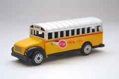 Malta bus. Classic Valletta (Malta) bus toy Stock Images