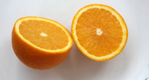 Malta, Citrus sinensis Stock Images