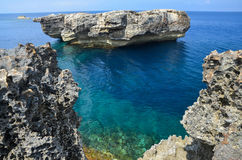 Malta Gozo Royaltyfria Bilder