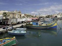 Malta Stock Image