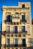 Malta - La Valletta Fotografia Stock Libera da Diritti