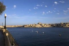 Malta La Valletta 6 Fotografia Stock
