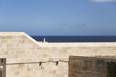 Malta La Valletta 8 Fotografie Stock