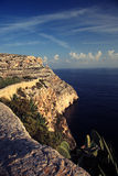 Malta landscape Royalty Free Stock Photos