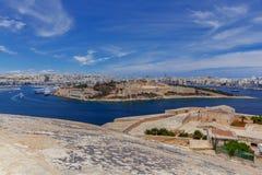 Malta. Manoel Island. Stock Photography