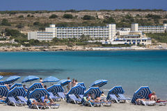 Malta - Melliera Bay royalty free stock images