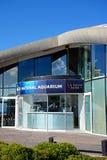 Malta National Aquarium. View of National Aquarium in St Pauls Bay, Bugibba, Malta, Europe Stock Photography