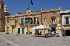 Malta, the picturesque city of Marsaxlokk. Republic of Malta, the picturesque city of Marsaxlokk Royalty Free Stock Image